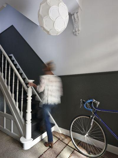 Persoonlijkheid met sterk contrast - De natuurlijke kracht van kleur | ELLE Decoration NL