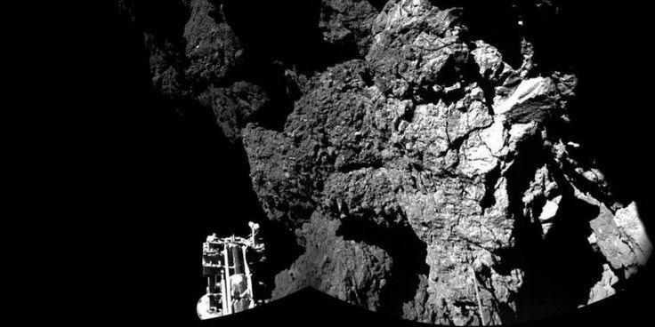 La mission Rosetta va devoir se résoudre à dire adieux à Philae, mais cela va être bien difficile