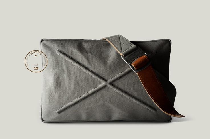 Flat Pack / Shore: Macbook Air, Canvas Leather, Hard Grafting, Laptops Bags, Flats Packs, Blog Design, Bags Design, Leather Bags, Macbook Pro