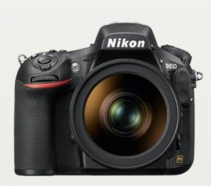 Nikon D810 released get specs and more...