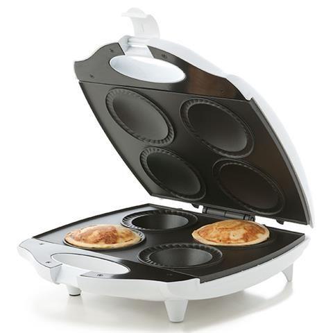 Homemaker 4 Piece Pie Maker | Kmart