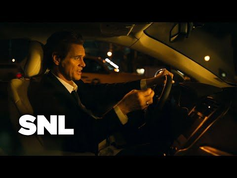 Jim Carrey Steals Matthew McConaughey's Lincoln Commercial on SNL