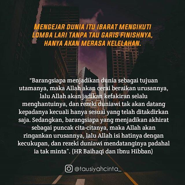 Pin By Naaylight On Advice Islam Kutipan Motivasi