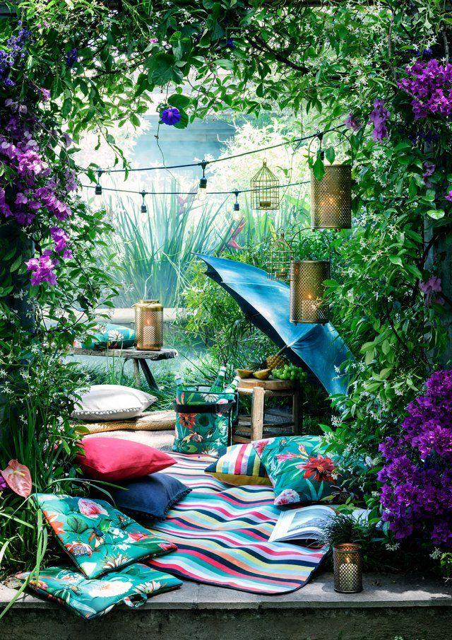 17 meilleures id es propos de vitrines de magasin sur for Decoration maison tropicale