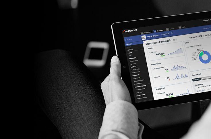 Od dziś nowe, specjalne raporty na zamówienie w Sotrenderze - analiza płatnej komunikacji