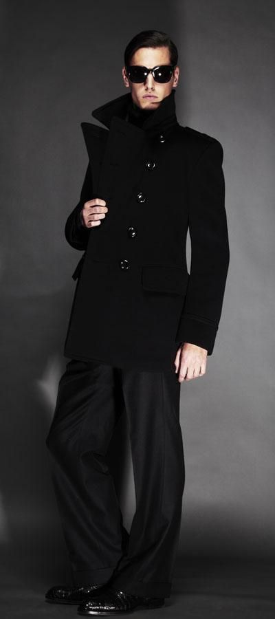 Style Pantry   Tom Ford A/W Mens 2011 Collection