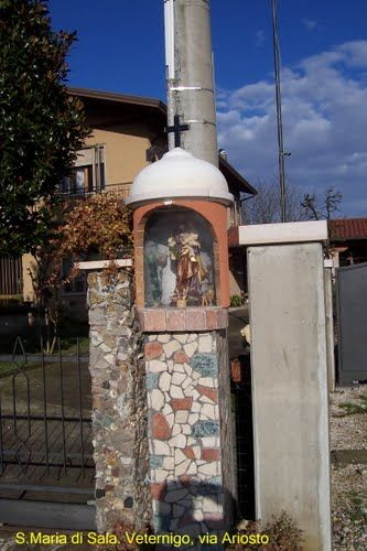 Capitello a San Giuseppe