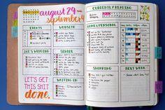 オンライン上にあふれる無数のカレンダーやToDoリスト作成アプリを試したものの断念してしまった人たちの間で、普通のノートにリストを手書きで作成する「ブレット・ジャーナル」が話題を呼んでいる。