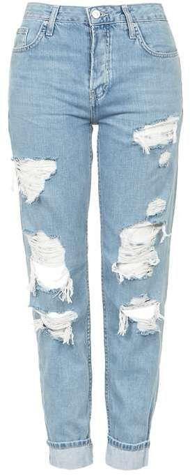 Moto super rip hayden jeans