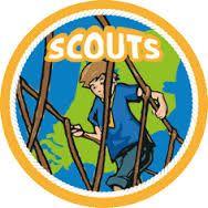 Afbeeldingsresultaat voor logo scouting haaren