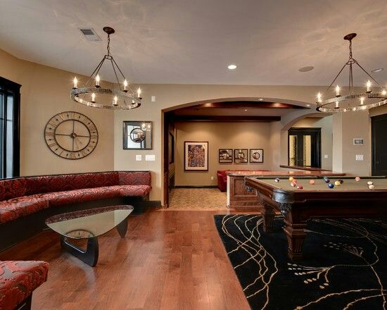 61 best Basement Remodel images on Pinterest Basement remodeling
