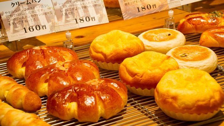 遠方からもファンが通う、岡山の知る人ぞ知るパン屋「備前パン工房カフェ てとて」