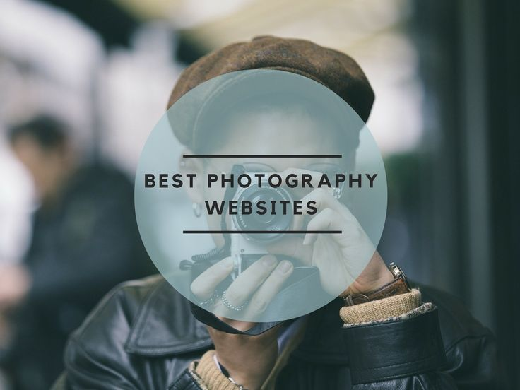 Do you love photography? Do you want to learn how to take professional photo? Here are a list of Best Photography Websites