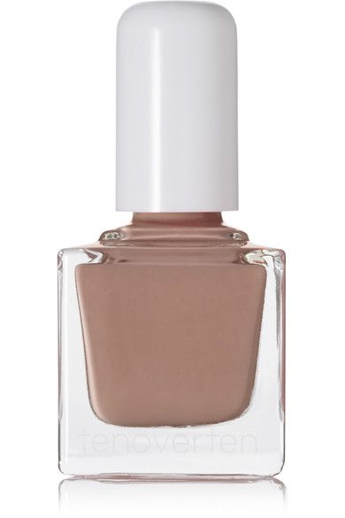 Instructions for use: Apply a fine coat from the nail bed to the edge. Add a second layer for a high-shine finish Use with [The Foundation Base Coat id781210] and [The Shield Top Coat id781211] for optimal results 15ml/ 0.50fl.oz Ingredients: butyl acetate, ethyl acetate, nitrocellulose, adipic acid / neopentyl glycol / trimellitic anhydride copolymer, acetyl tributyl citrate, isopropyl alcohol, acrylates copolymer, stearalkonium bentonite, n-butyl alcohol, benzophenone-1, silica, alumina…