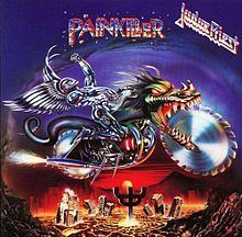"Judas Priest - ""Painkiller"""