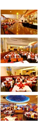 The Parthenon Greek Restaurant