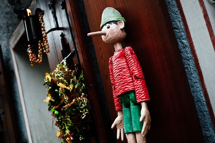 Cesky Krumlov....this village is well known for its marionettes.