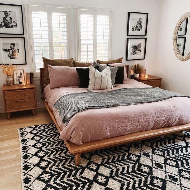 Epingle Sur Sweet Bedroom
