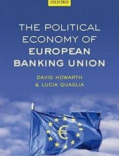 The Political Economy of European Banking Union free download by Lucia Quaglia ISBN: 9780198727927 with BooksBob. Fast and free eBooks download.  The post The Political Economy of European Banking Union Free Download appeared first on Booksbob.com.