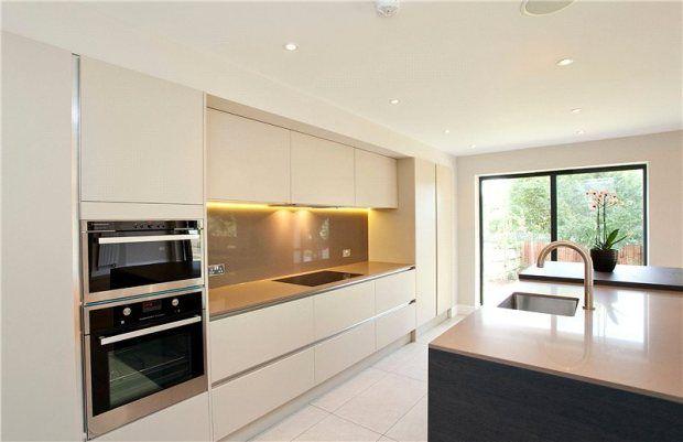 5 bedroom detached house for sale in Illingworth, Windsor, Berkshire, SL4, SL4