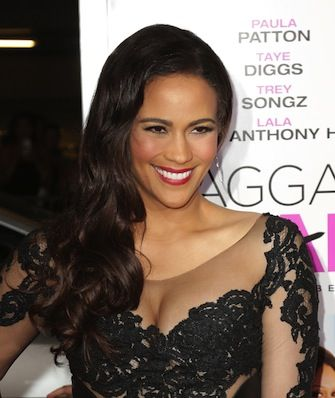 Robin Thicke's Ex Paula Patton Excited After Split - Robin Thick Throws Bachelor Party