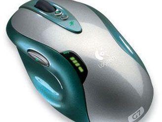 myš-vstupní zařízení