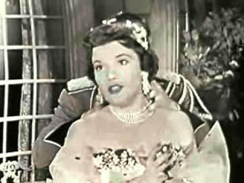 "Sid Caesar & Nanette Fabray - ""Shadow Waltz"" genio da comédia"