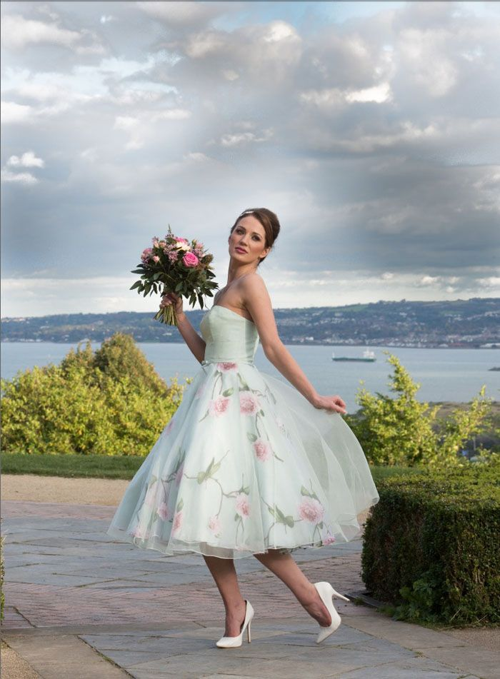 141 best Bridesmaid Dresses and Accessories images on Pinterest