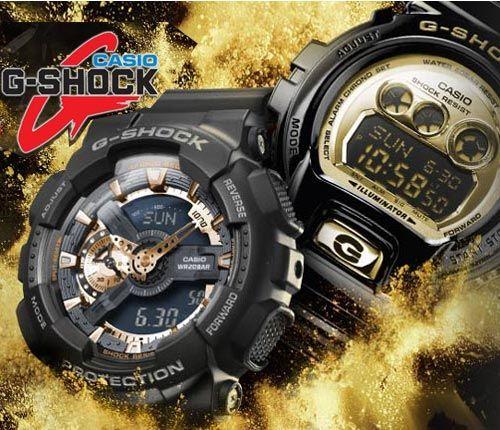ΝΕΑ ρολόγια CASIO G-Shock μόνο στο OROLOI.GR! Δείτε όλη τη ΝΕΑ συλλογή εδώ: http://www.oroloi.gr/index.php?cPath=279