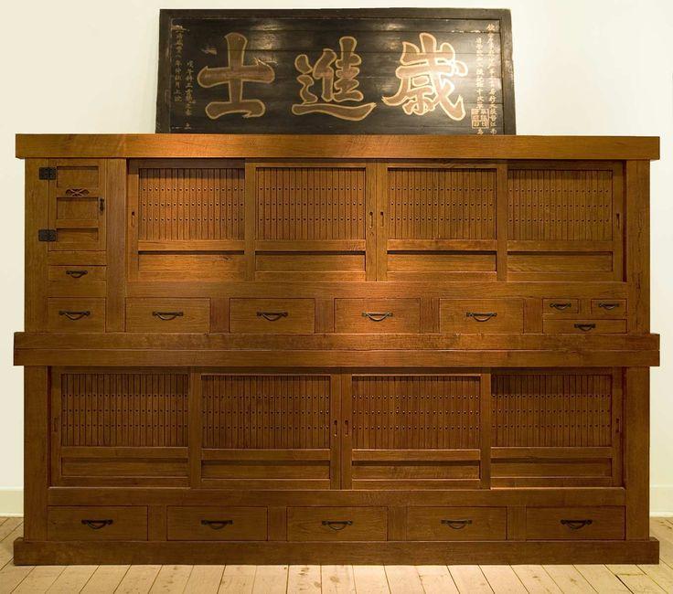 86 best greentea design furniture images on pinterest for Kitchen cabinets zen