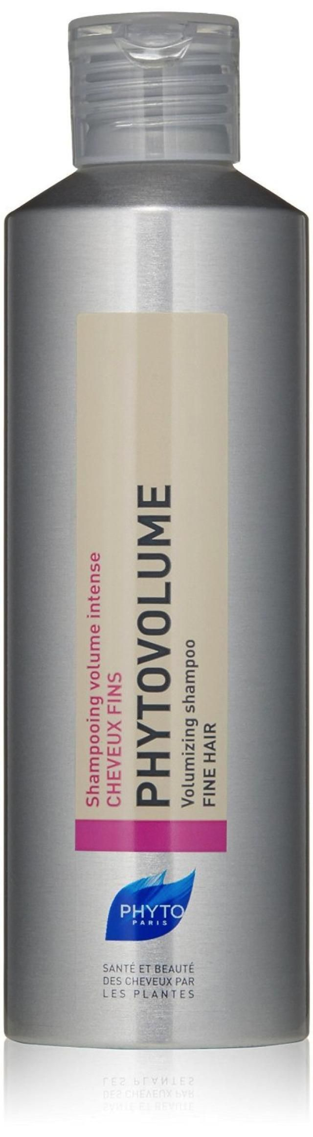 The 14 Best Shampoos, Conditioners for Fine Hair: Phyto Phytovolume Volumizing Shampoo, $22. Pair with volume conditioner