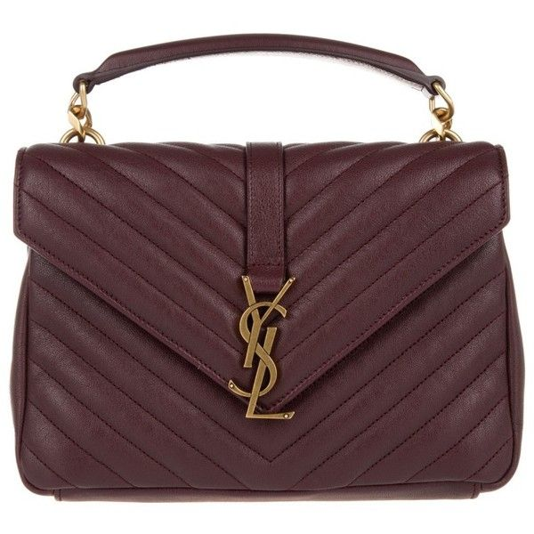 JEN BUCKET BAG BORDEAUX/SILVER Saint Laurent Pre Order Free Shipping Footlocker Finishline Discount Fast Delivery Looking For Sale Online 2tdTqw3fe