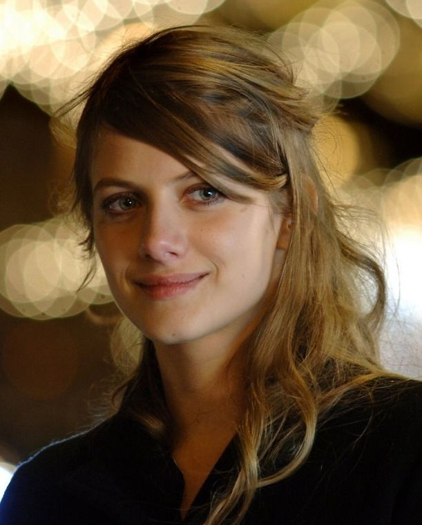 Melanie Laurent French Actress (Inglorious Basterds; Now You See It)