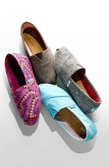 TOMS Shoes available @Nordstrom