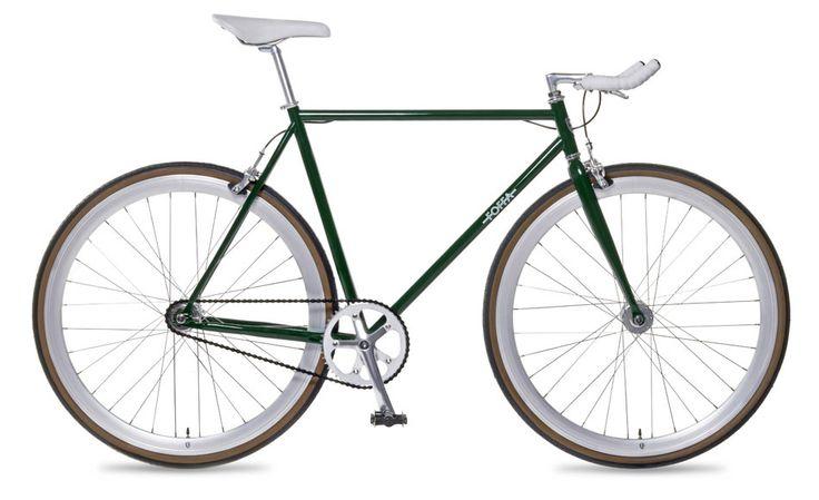 My bIKE - Foffa bikes