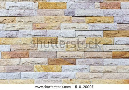 old stone brick wall background