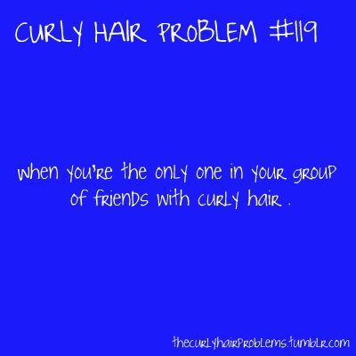 curly hair problems | Oh my goodness, curly hair problems ...