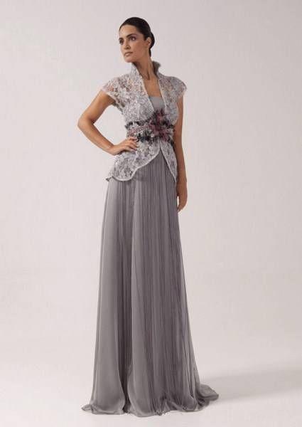 Lo último: vestidos de fiesta la moda actual para mujeres elegantes [Galeria]