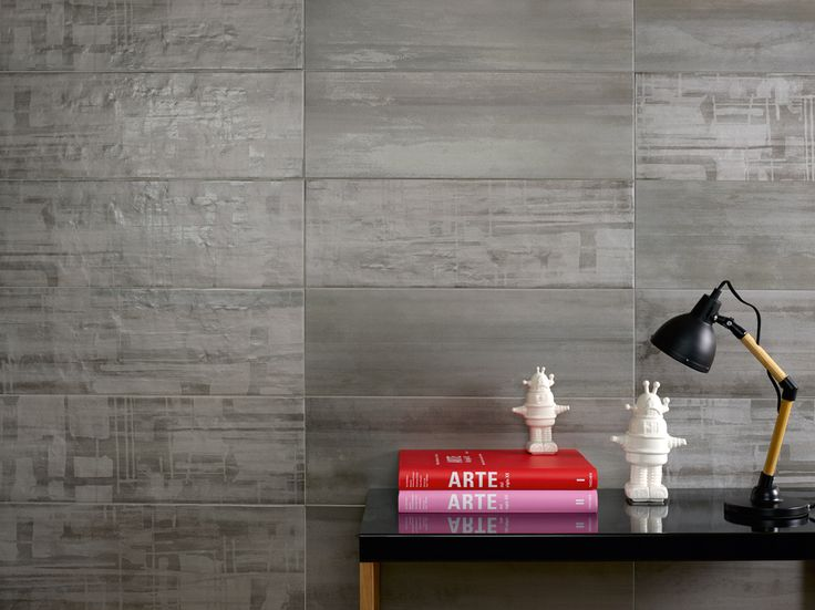 Discover the highlights of #Soul at #Coverings2015, a modern and casual wall tile