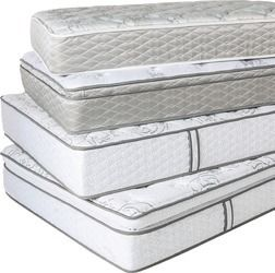 Serta Firm Perfect Sleeper® Benson Full Mattress Set from Big Lots $349.99 (8% Off) -