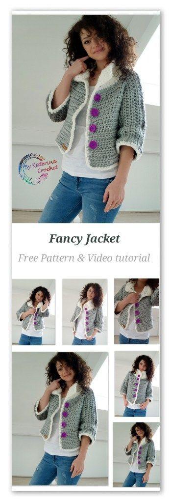 fancy jacket  – misc. stuff