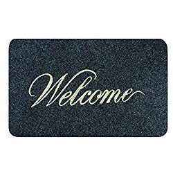 "Doormats Outdoor Mats Door Scraper Entrance Mats Outdoor 18""x30"" Door Mats"