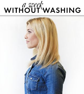 Greasy Hair Fix: 5 Cute Hairstyles for a Week Without Washing