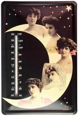 Stellar Beauties Thermometer