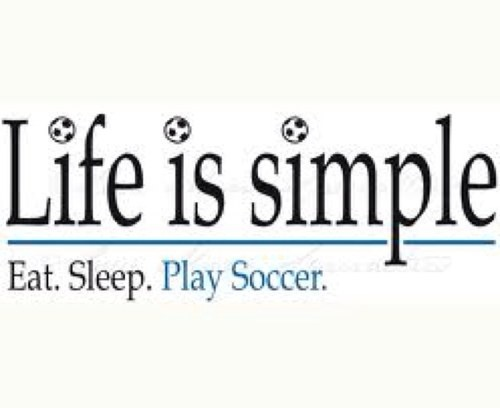 soccer quotes -