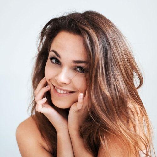 Castano ramato: scuro o chiaro? Dipende dai tuoi colori... #hairstyles