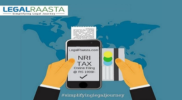 Online return filing for NRIs and foreign nationals. Get guidance on DTAA and foreign assets. File your income tax return easily.