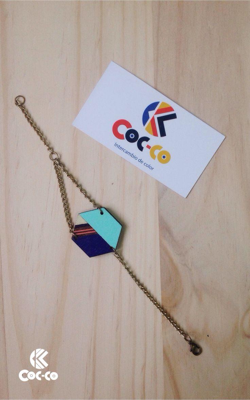 Accesorios Colombianos Coc-co Color. Sigue nuestra Fan page. https://www.facebook.com/coccocolor