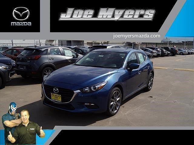 3mzbn1l3xjm166348 2018 Mazda Mazda3 Touring For Sale In Houston Tx Mazda Mazda3 Mazda Mazda 3