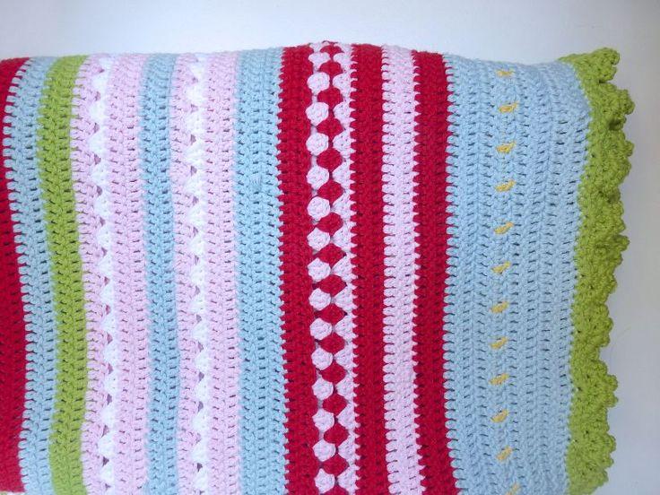 Best 11 Decken für das Sofa images on Pinterest   Häkeldecken ...